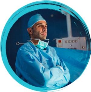 Hospital Prontocardio - Visão